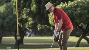 Quel chapeau pour pour le golf