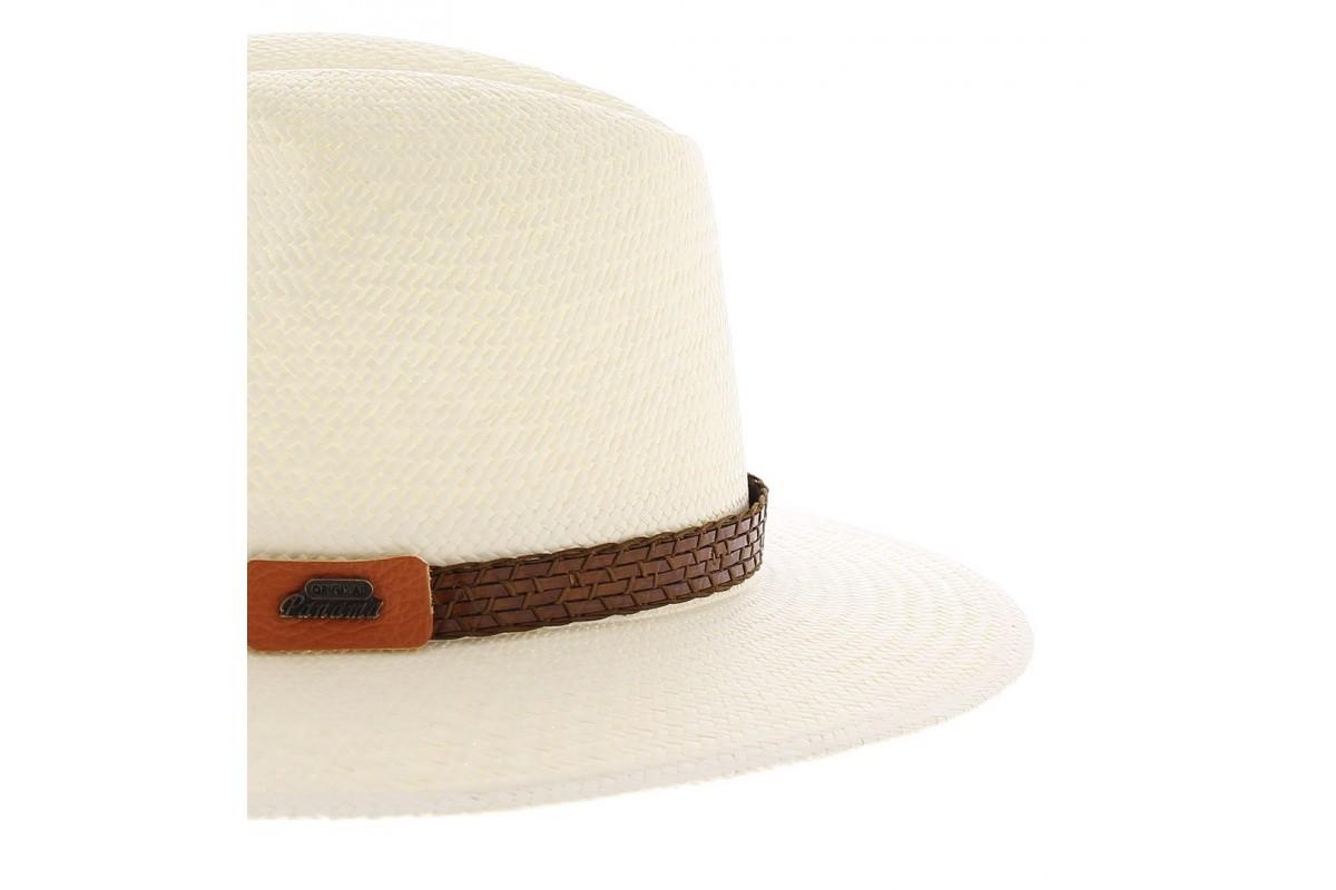 Comment reconnaître un chapeau Panama ?