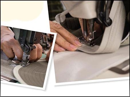 les chapeaux tilley sont fabriqués à la main avec soin et expertise, afin de garantir la meilleure qualité